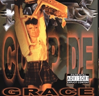 COUP DE GRACE CD