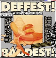 DEFFEST AND BADDEST CD