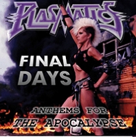 FINAL DAYS: ANTHEMS FOR THE APOCALYPSE CD