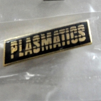 ORIGINAL 1981 Release Plasmatics Pin